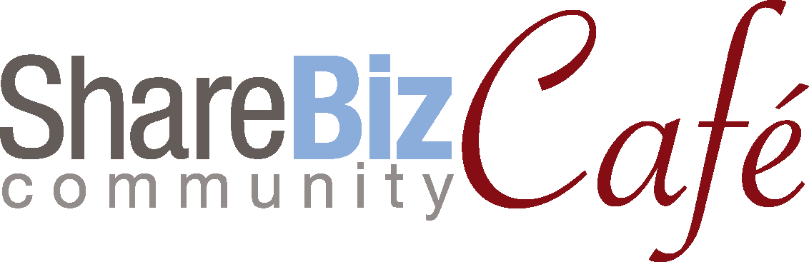 Sharebiz Community Cafe